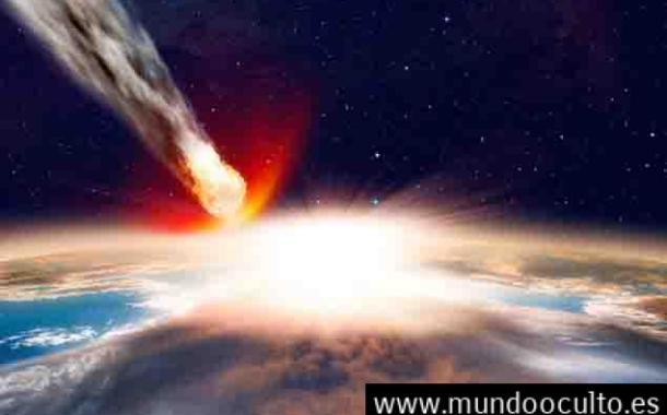 La formación bíblica entre una profecía del Apocalipsis y la NASA