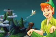 ¿Que se esconde tras la sombra de Peter Pan?