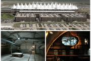 Revelación Exclusiva: El Aeropuerto de DENVER es una Base Subterránea Militar Secreta