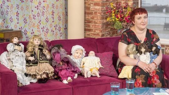 1pbRT2d - Katrin Reedik y su colección de muñecas embrujadas