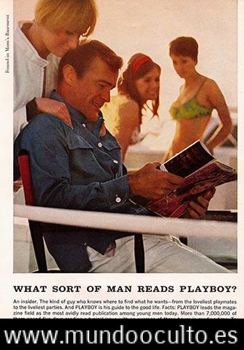 playboy illuminati - Playboy, Alfred Kinsey Y La Revolución Sexual Gay