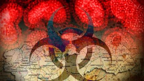 virus rusia - Existe la posibilidad de que los virus se transmitan de manera artificial, según el ministerio de salud ruso