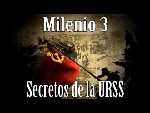 Milenio 3 – Dossier: Los grandes secretos de la Unión Soviética. Carl Sagan