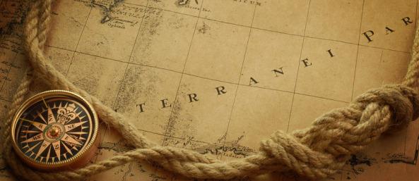 the explorer map - LA MUERTE DEL SUEÑO COLECTIVO
