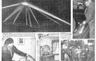 La Batalla de Los Ángeles Ataque extraterrestre