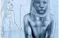Dioses felinos extraterrestres
