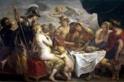 La manzana de la discordia y el amor en la antigua Grecia 4