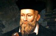 ¿Predijo Nostradamus una invasión extraterrestre en 2017?