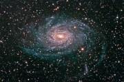 Los límites de la Vía Láctea se redefinen