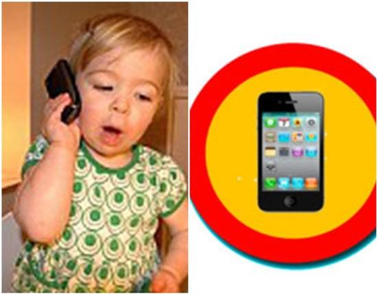 page 1 - La Oficina Federal de Alemania advierte del uso excesivo del teléfono móvil en la salud