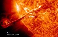 Las erupciones solares se vuelven más impredecibles