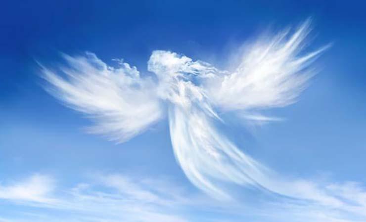tienes un angel de la guarda - ¿Tienes un ángel de la guarda?