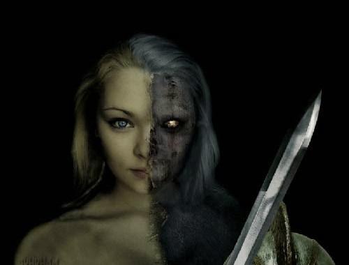 Hela, diosa de la muerte y el Inframundo