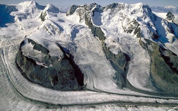 Escucha aquí el sonido hipnótico de un glaciar