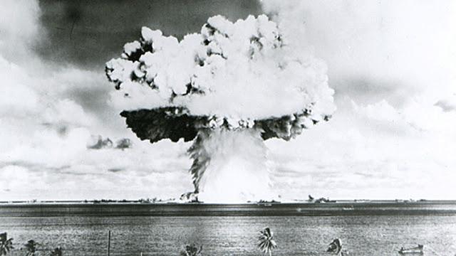 Hallan vida a 70 años del bombardeo nuclear