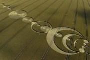 El MI5 clasificó los Crop Circles como amenaza de seguridad Nacional