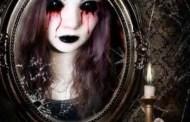 La espeluznante leyenda del fantasma del espejo.