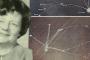 Mujer abducida dibuja el mapa exacto una constelación Alienigena.