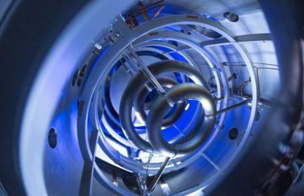 ¿Energía ilimitada para el año 2025? Anuncian un mini-reactor de fusión nuclear que promete resolver la crisis energética del mundo