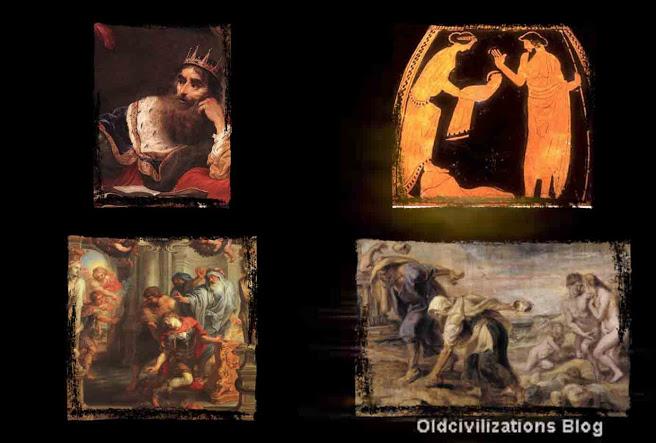 que nos dice la mitologia sobre las edades miticas - Qué Nos Dice La Mitología Sobre las Edades Míticas?