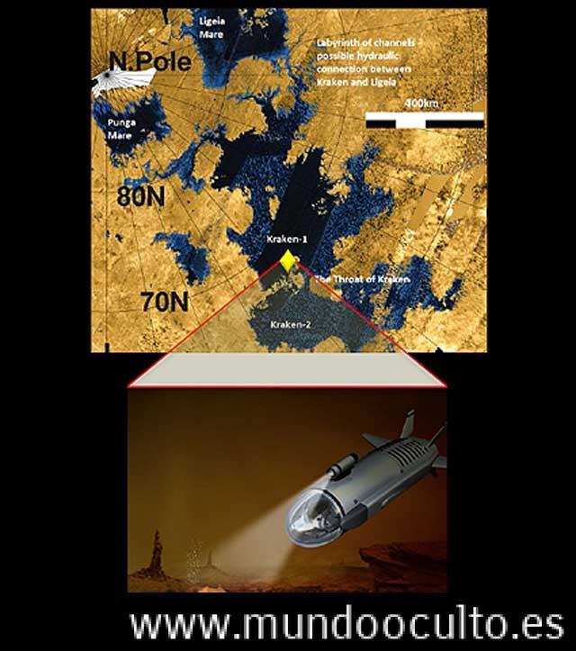 Los 5 proyectos más increíbles de la NASA
