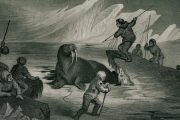 La fascinante mitología Inuit