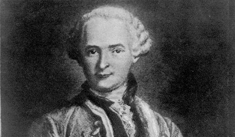 El inmortal conde de saint germain