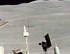 viajelunafraude19 - El viaje a la luna NO LO VIMOS, un estudio profundo afirma que las fotos son falsas.