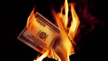 Estamos al borde de un reset financiero global