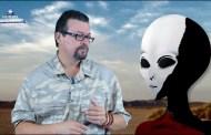 Entrevista a un Alien