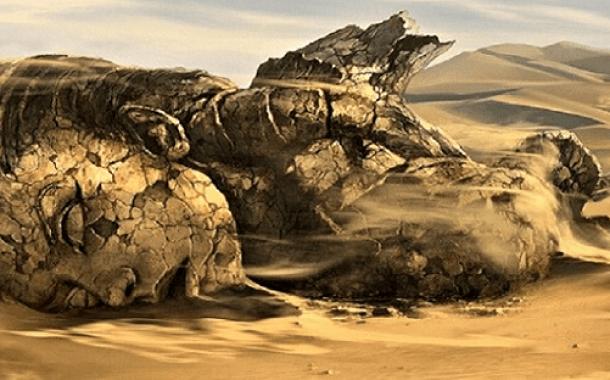 Evidencia de civilizaciones avanzadas en la tierra hace más de 100.000 años