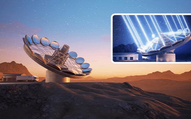 Conoce a ELF; un telescopio capaz de ver a 120 billones de kilómetros en el espacio y encontrar extraterrestres