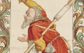 «Liber Duodecem Portarum»: el libro de la Piedra Filosofal