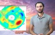 NASA oculta una ENORME Anomalía Magnética en la Antártida