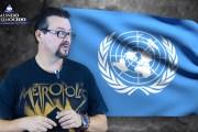 Significado Oculto en el Logo de la ONU