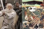 Väinämöinen, el dios de la magia en que se inspiró Tolkien para crear a Gandalf
