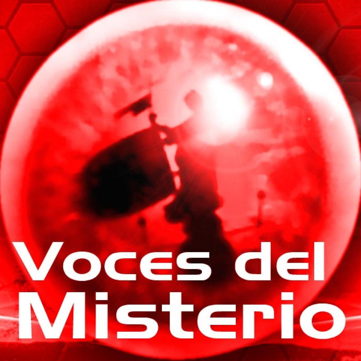 Voces del Misterio ESPECIAL: Extremadura insólita (8) / Tesoro Mérida,Cristo Rayo,Mano Negra,Espada Puente Alcántara