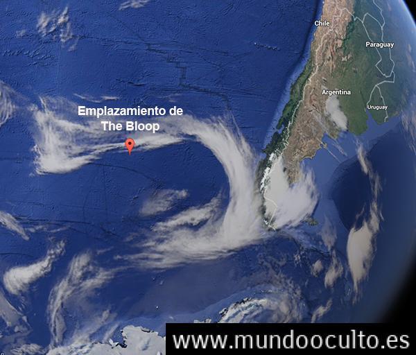 EL SONIDO DEL MONSTRUO MAS GRANDE DEL OCEANO