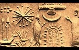 ¿Fue el Dios el dios Reptil Oannes de los atlantes quien calentó Marte? (4) Esta es la parte 4 del vídeo; La gran historia del arquitecto de las pirámides de Marte y La Tierra