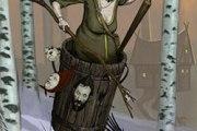 Hoy en Leyendas Urbanas: La Bruja Baba Yaga