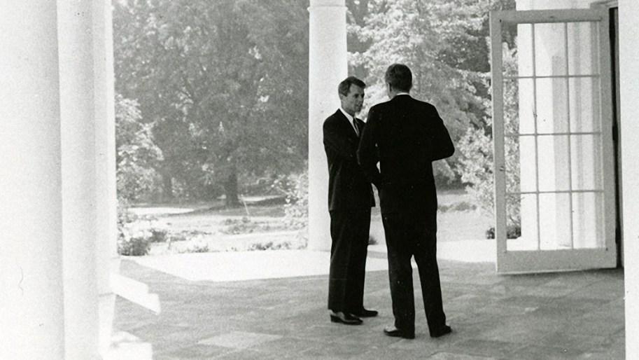 Archivos sobre JFK: EE.UU. planeaba provocar una guerra contra la URSS