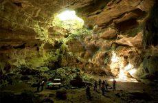 Alienigenas ancestrales online Cuevas Prohibidas 230x150 - Lugares alienigenas prohibidos