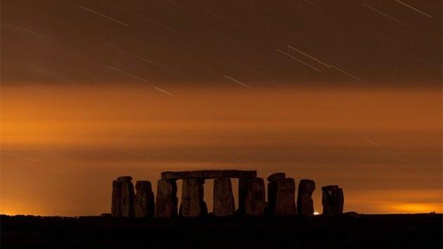 ¿El enigmático monumento de Stonehenge fue creado para comunicarse con los dioses?