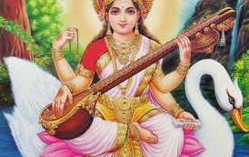 Estos son los Dioses y Diosas de la Mitología India