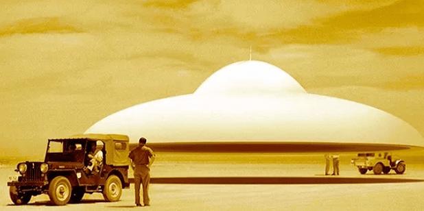 Bob Lazar: El hombre que DELATÓ la tecnología Extraterrestre que hay en el Área 51