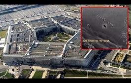 el pentagono confirma existencia - Video Programas