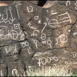 """Petroglifos """"hablan"""" de un evento solar que cambiaría la civilización humana"""