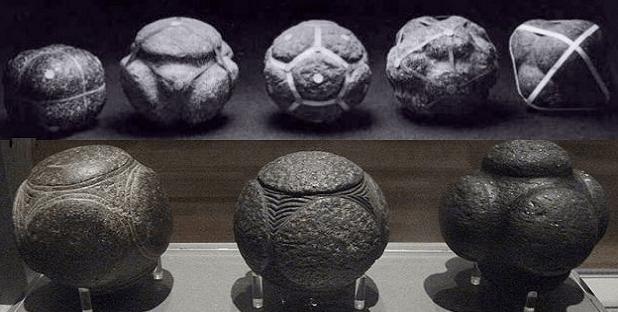 Misteriosas esferas de 5000 años de antigüedad ¿Evidencia de un antiguo conocimiento perdido?
