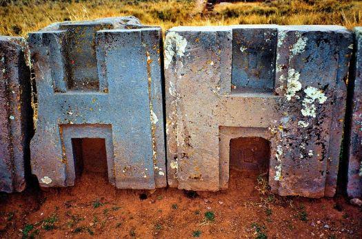 unnamed file 75 - Puma Punku;¿Evidencia de herramientas similares al láser utilizadas por las civilizaciones antiguas?