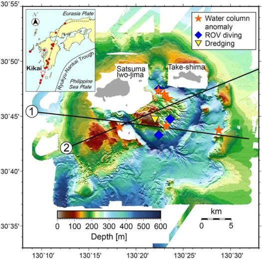unnamed file 87 - Súpervolcán cerca de Japón podría entrar en erupción sin advertencia y comprometer la vida en la Tierra.